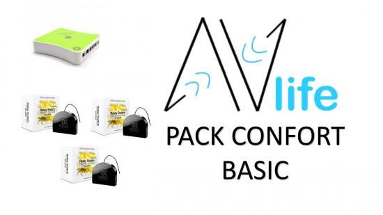 pack domotica, instalador domotico, eedomus instalador, fibaro instalador