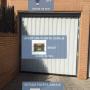smarthome, domotica, puertas de garaje