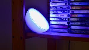 hue configuración, bombillas inteligentes, gestión energética