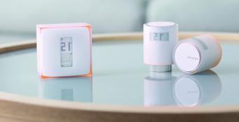 termostatos inteligentes, ahorro calefacción, configuración termostatos
