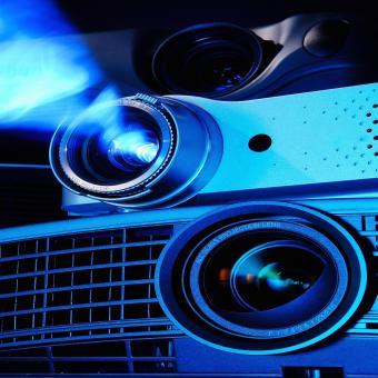 proyectores, proyectores para presentaciones, presentaciones, home cinema, cine en casa