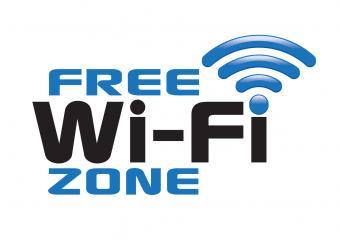 zona wifi, clientes, conexión