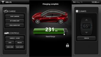 cargadores para coches, eficiencia energetica
