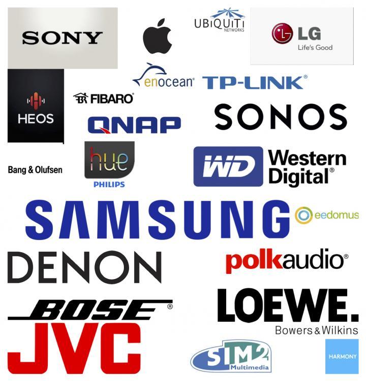 audio, video, configuración , instalacion